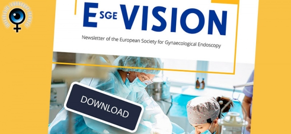 ESGE VISION - Newsletter of the ESGE